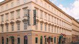 Hotel Zenit Budapest Palace Exterior