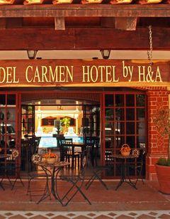 Playa Del Carmen Hotel By H&A