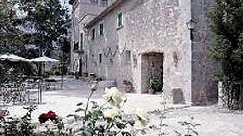 Sa Pedrissa Villa Exterior