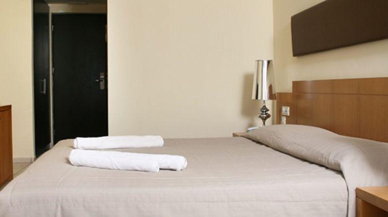 Golden Beach Hotel Room