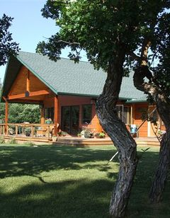 Lytle Creek Inn Bed & Breakfast