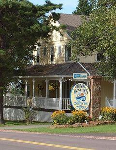 Shining Waters Country Inn