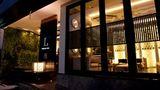 L Hotel Seminyak Bali Exterior