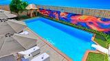 L Hotel Seminyak Bali Pool