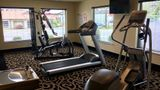 Aspen Suites Hotel Anchorage Health