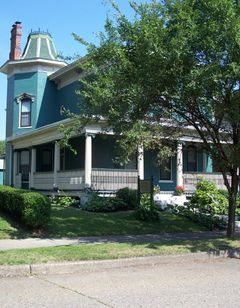 Bayberry House Bed & Breakfast
