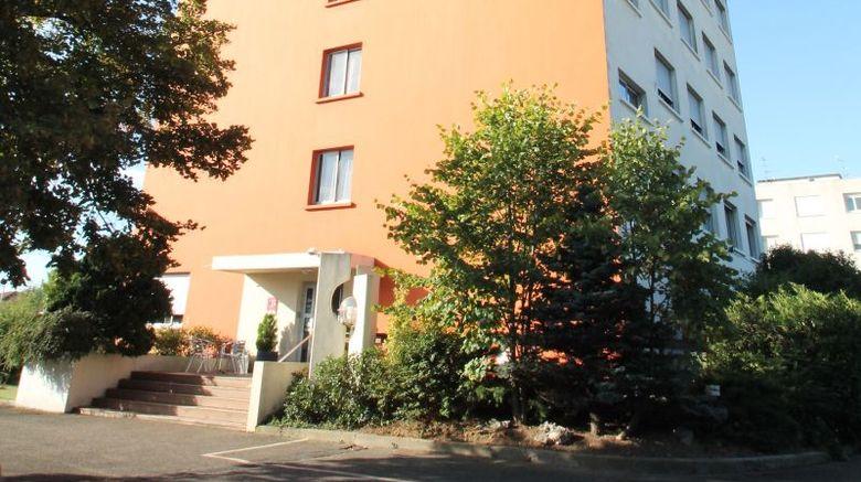 Adonis Lyon East - Artys Hotel Exterior