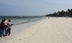 Kenya Bay Beach Hotel