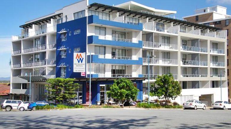 Macquarie Waters Boutique Apartment Htl Exterior