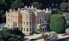 Grand Hotel a Villa Feltrinelli