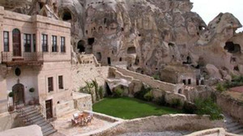 Yunak Evleri Exterior