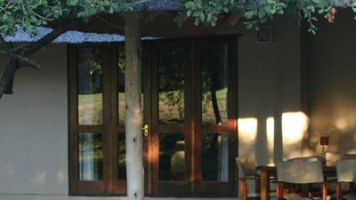 Leriba Golf Lodge