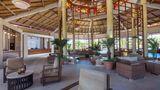 Memories Flamenco Beach Resort Lobby