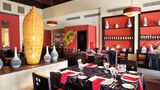 Memories Flamenco Beach Resort Restaurant