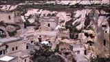 Les Maisons de Cappadoce Exterior