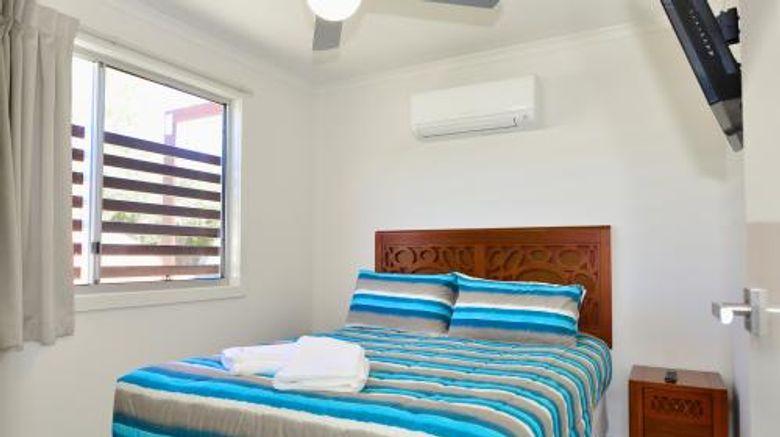 Agnes Water Beach Caravan Park Room