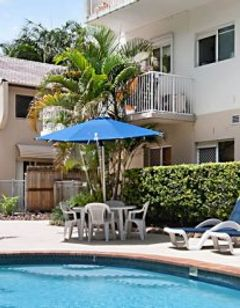 Clearwater Holiday Apartments