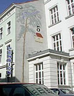 Pension Fuenfhaus