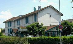 Hotel Kiotel Lyon Bron Eurexpo