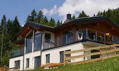 Austrian Alpine Apartments