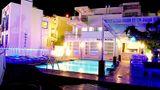 Bodrum Nova Apart Hotel Pool