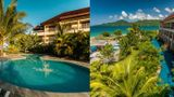 The Natsepa Resort & Conference Center Pool