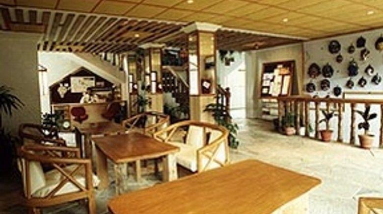 Hotel Kantipur Lobby