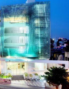 Springs Hotel & Spa Bangalore