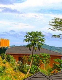 Vista las Islas Hotel, Spa & Eco Reserve