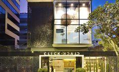 The Click Clack Hotel