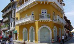 Hotel los Balcones de Badillo