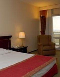 Ege Palas Business Hotel