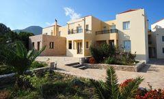 Xifoupolis Hotel Studios Apartments
