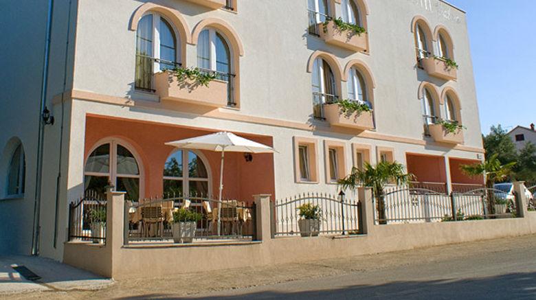 Hotel Palma Exterior