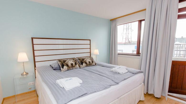 Hotel Keilir Room