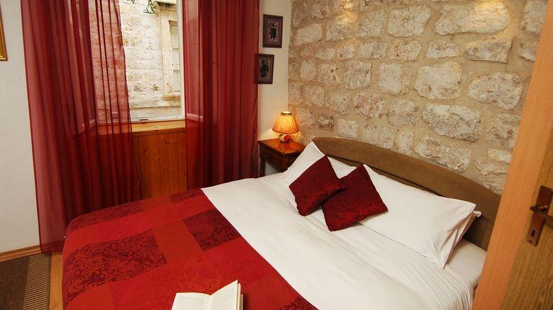 Villa Sigurata Room