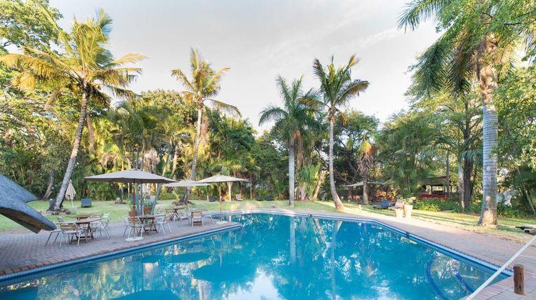 <b>aha Sefapane Lodge and Safaris Pool</b>