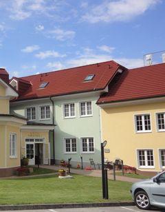 Hotel Cateski Dvorec