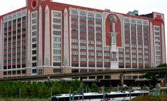 Red Lion Hotel St Louis City Center