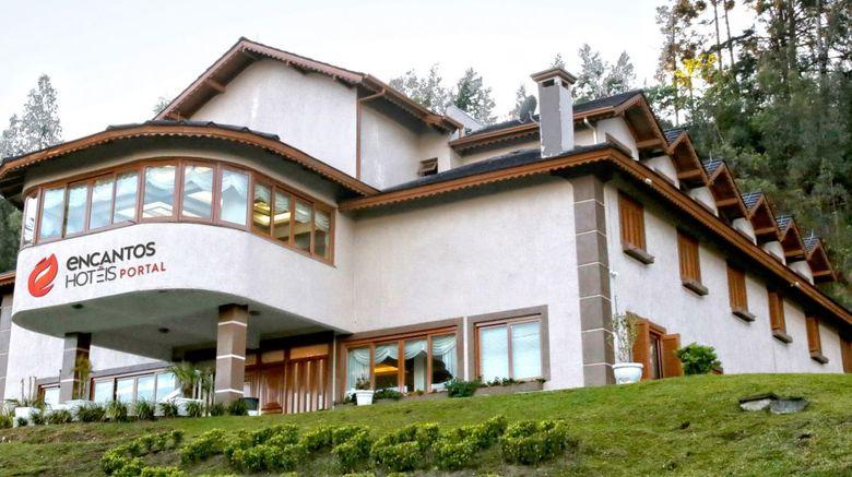 Encantos Portal Hotel Banquet