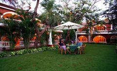 Ideal Beach Resort