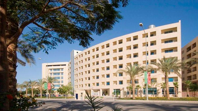 TEDA Swiss Inn Plaza Hotel, Ain Soukhna Exterior