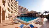 TEDA Swiss Inn Plaza Hotel, Ain Soukhna Pool