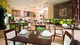 TEDA Swiss Inn Plaza Hotel, Ain Soukhna Restaurant