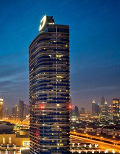 DAMAC Maison Dubai Mall Street