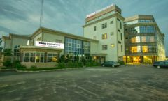 D'Palms Airport Hotel