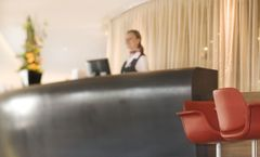 Stay At Zurich Airport Hotel