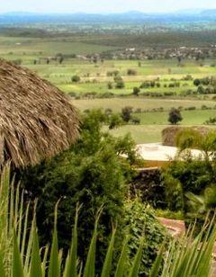 Las Puertas al Cielo Resort & Spa
