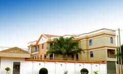 Mint Hotel Togo