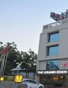 Vista Rooms Grand Eden Hotel